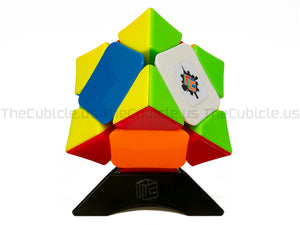 Cubicle Wingy Skewb