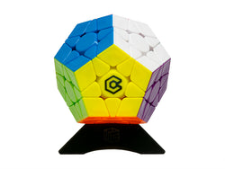 Celeritas DaYan Megaminx V2 M - Stickerless (Bright)