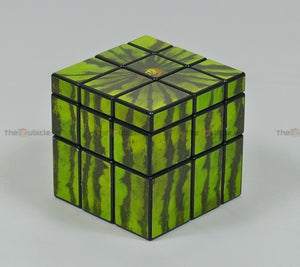 FangGe Mirror Watermelon Cube