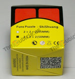 FangShi ShiShuang 2x2 50mm (Tiled)