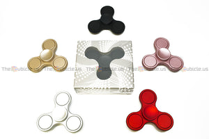 Fidget Mini Tri-Spinner