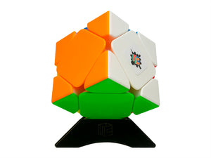 Pro Shop GAN Skewb M Enhanced - Stickerless (Bright)