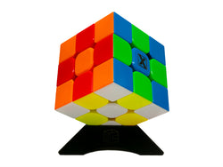 MAX DaYan GuHong V4 M 3x3 - Stickerless (Bright)