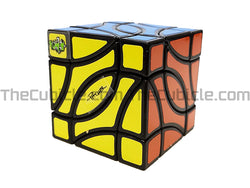 LanLan Pitcher 4-Corner Cube - Black