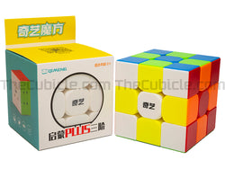 QiYi QiMeng Plus 3x3 (9.0cm) - Stickerless (Bright)