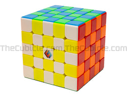 Cubicle Custom AoChuang 5x5 WR M - Stickerless (Bright)