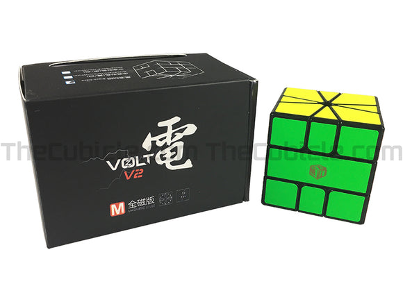 X-Man Volt Square-1 V2 M (Magnetic Slice)