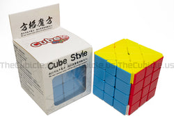 CubeStyle 4x4 Fisher Cube