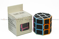 Lefun Carbon Fiber Barrel Cube
