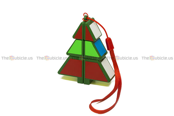 Lefun Christmas Tree 3x2x1