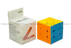 Lefun Fisher Cube