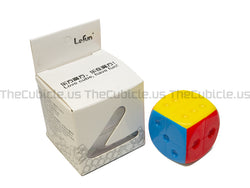 Lefun Mini 2x2 Dice Cube