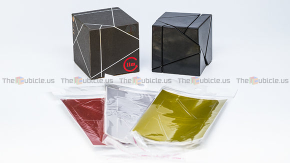 FangShi LimCube 2x2 Ghost Cube V1