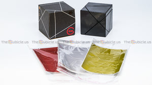 FangShi LimCube 2x2 Ghost Cube V2