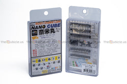 Maru Nano 3x3 (15mm) - DIY Kit