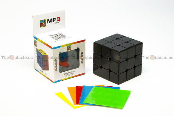 MoFang JiaoShi MF3 3x3 - Unstickered