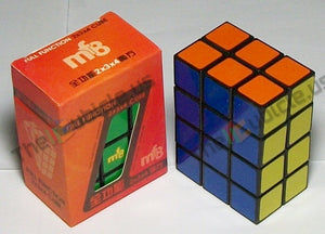 mf8 Full-Function 2x3x4