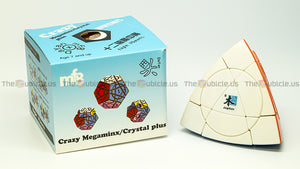 mf8 Crazy Tetrahedron Plus - Jupiter