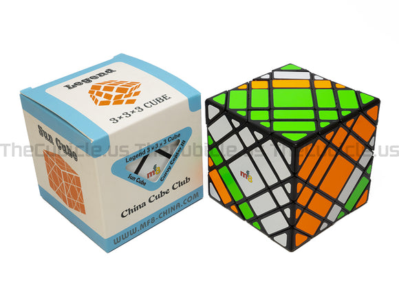 mf8 Elite Skewb Cube