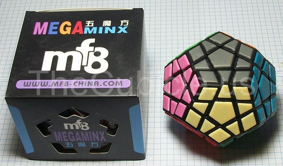 mf8 Megaminx V3 (Tiled)