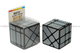 MFJS Carbon Fiber Fisher Mirror Cube