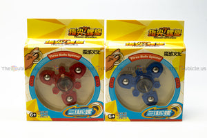MoYu 3-Ball Spinner (Style 3)