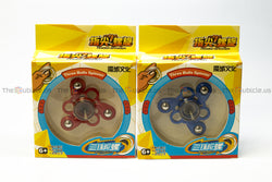 MoYu 3-Ball Spinner (Style 1)
