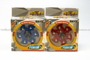 MoYu 6-Ball Spinner (Style 1)