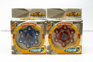 MoYu 6-Ball Spinner (Style 2)