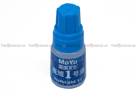 MoYu Lube V1 5mL