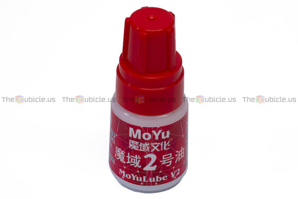 MoYu Lube V2 5mL