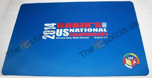 US Nationals 2014 Cube Mat