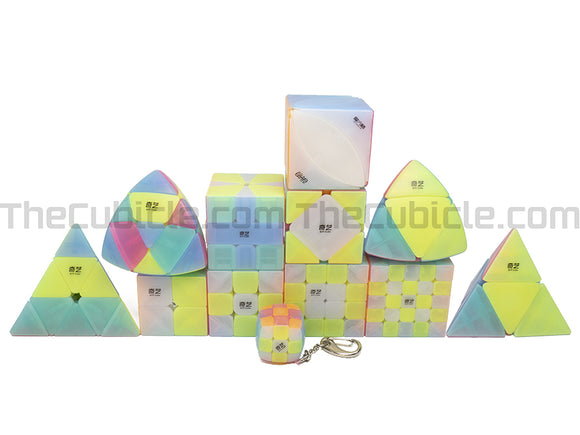 QiYi Jelly Cube Bundle