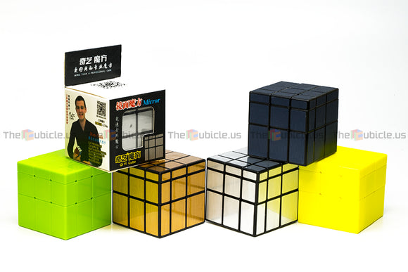 QiYi 3x3 Mirror Blocks