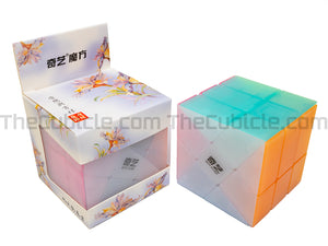QiYi Windmill Cube - Jelly