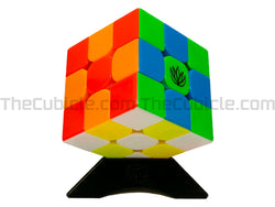 Mystic Little Magic 3x3 M - Stickerless (Bright)