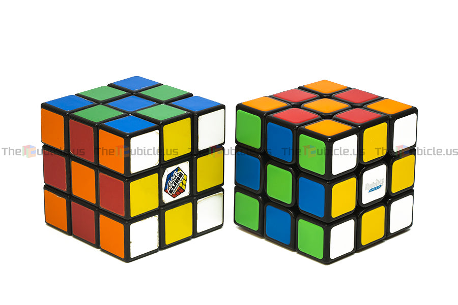 rubik u0026 39 s speed cube 3x3  u2013 thecubicle