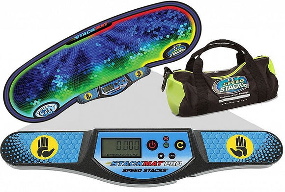 SpeedStacks Pro Timer Bundle G3