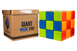 Super Big Cube 3x3 (30cm) - Stickerless