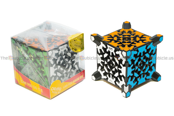 Timur Gear Cube Extreme