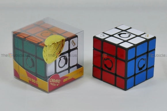 TomZ Constrained Cube 90