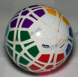 Traiphum Megaminx Ball (12-Color)