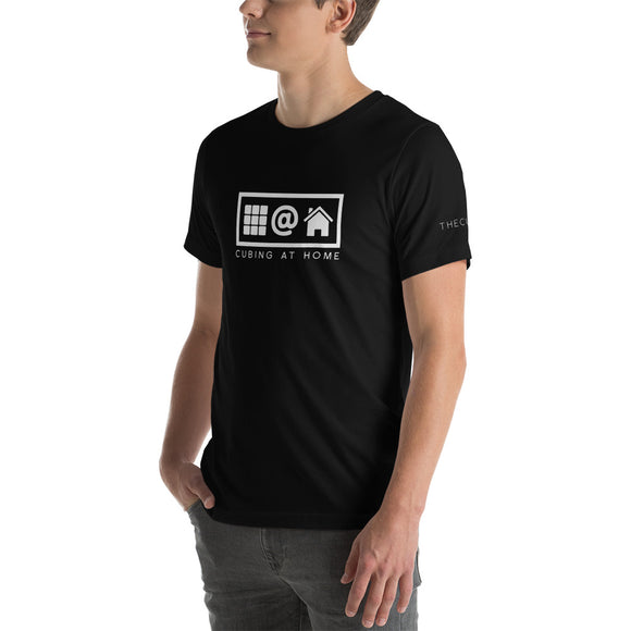 Cubing at Home T-Shirt