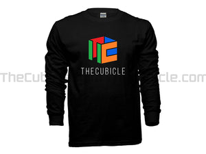 Cubicle 2020 Long Sleeve Tee