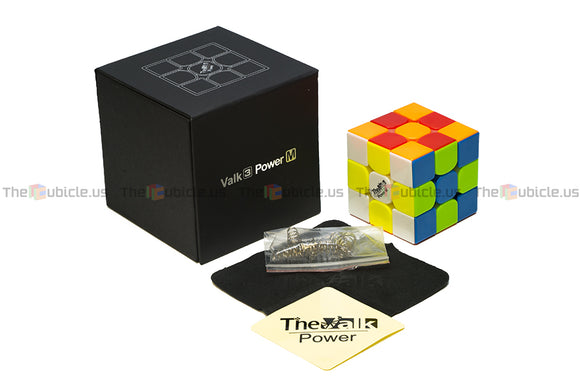Valk 3 Power M