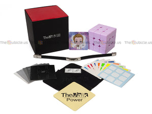 Valk 3 Power M (LE) Lilac Purple