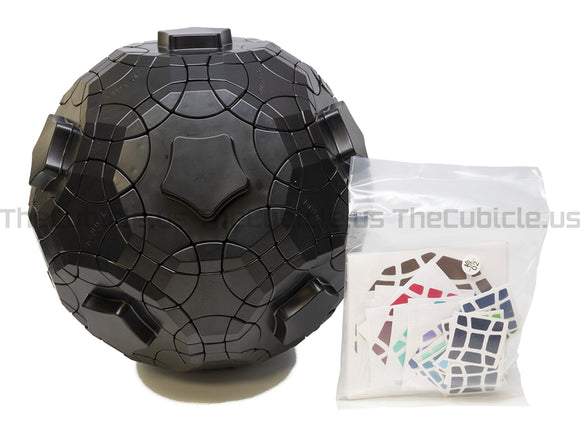 VeryPuzzle Truncated Icosidodecahedron