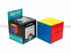 MoYu Puppet Cube II - Stickerless (Bright)