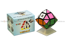WitEden Icosahedral Mixup