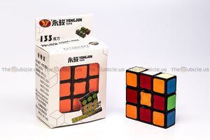 YJ Super Floppy 1x3x3